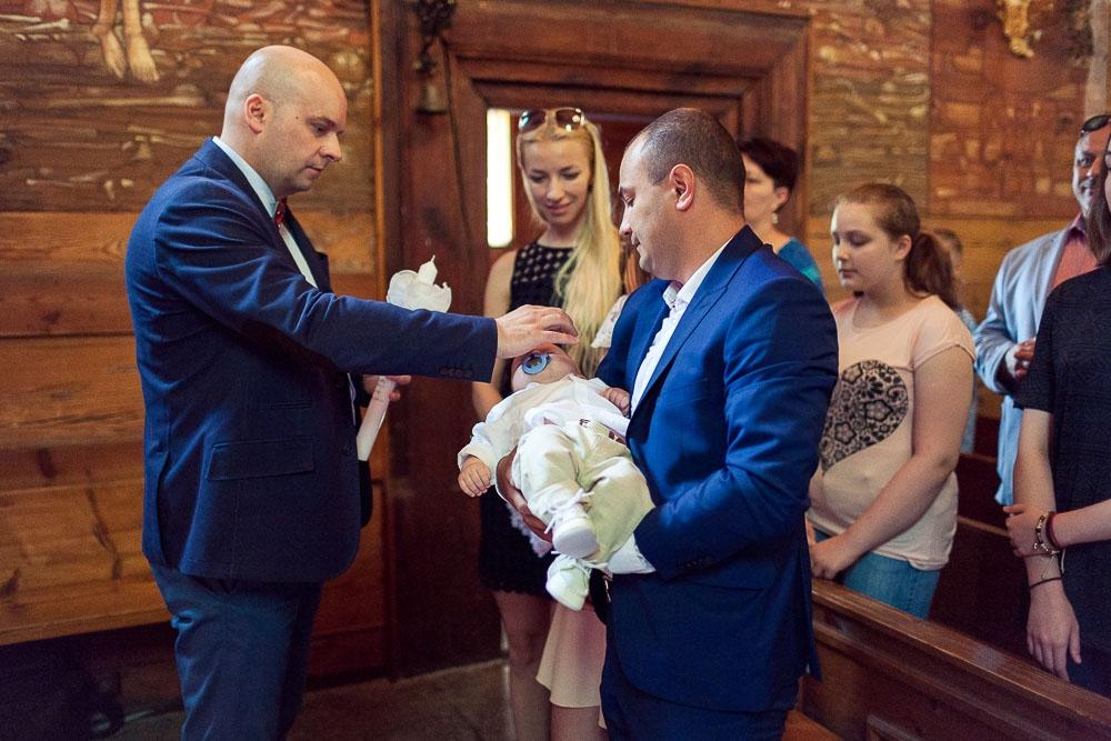 10 chrzest Bardzice