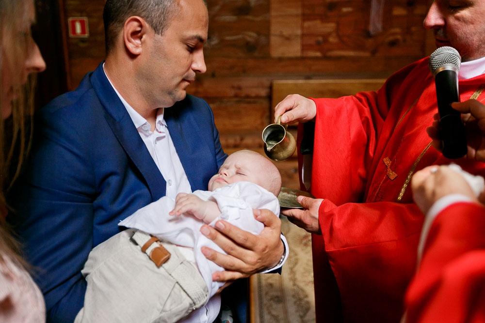 14 chrzest święty