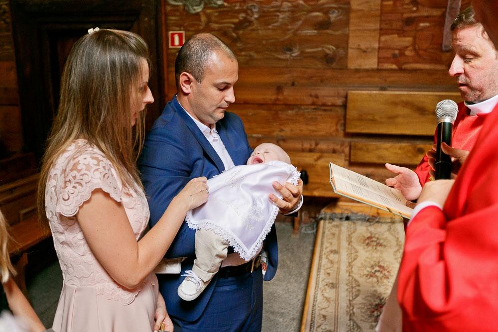 15 chrzest Bardzice