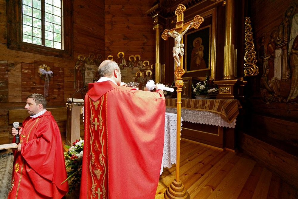 16 parafia Bardzice
