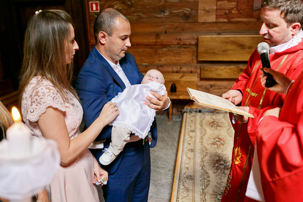17 chrzest swiety Bardzice