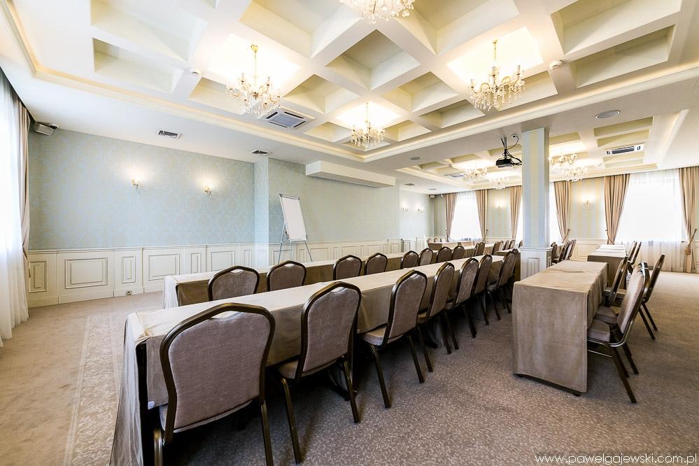 0030 fotografia sal konferencyjnych