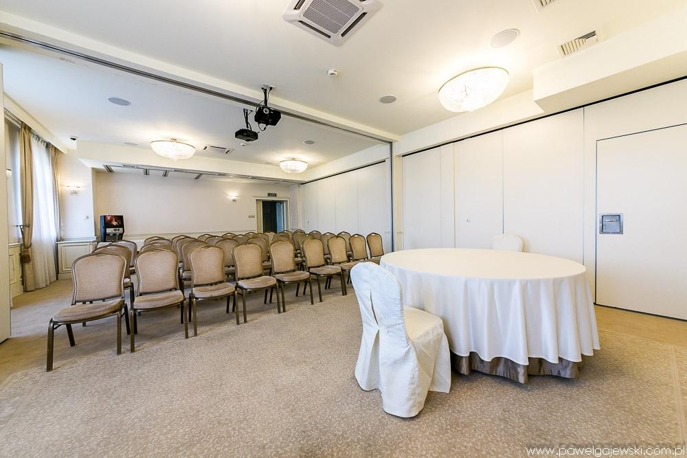 0031 fotografia centrum konferencyjno szkoleniowego