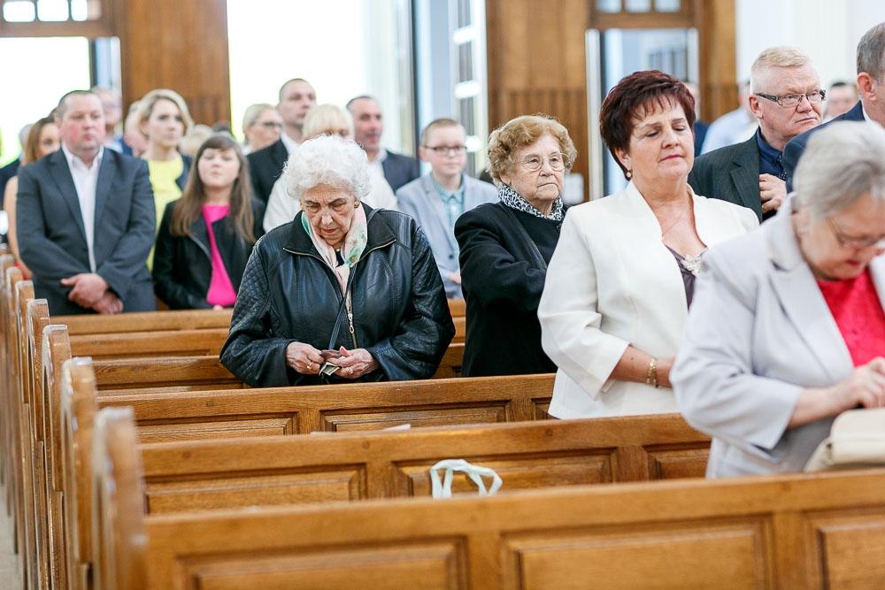 Pałacyk Otrębusy, Kościół pw Matki Bożej Nieustającej Pomocy Pruszków (55)