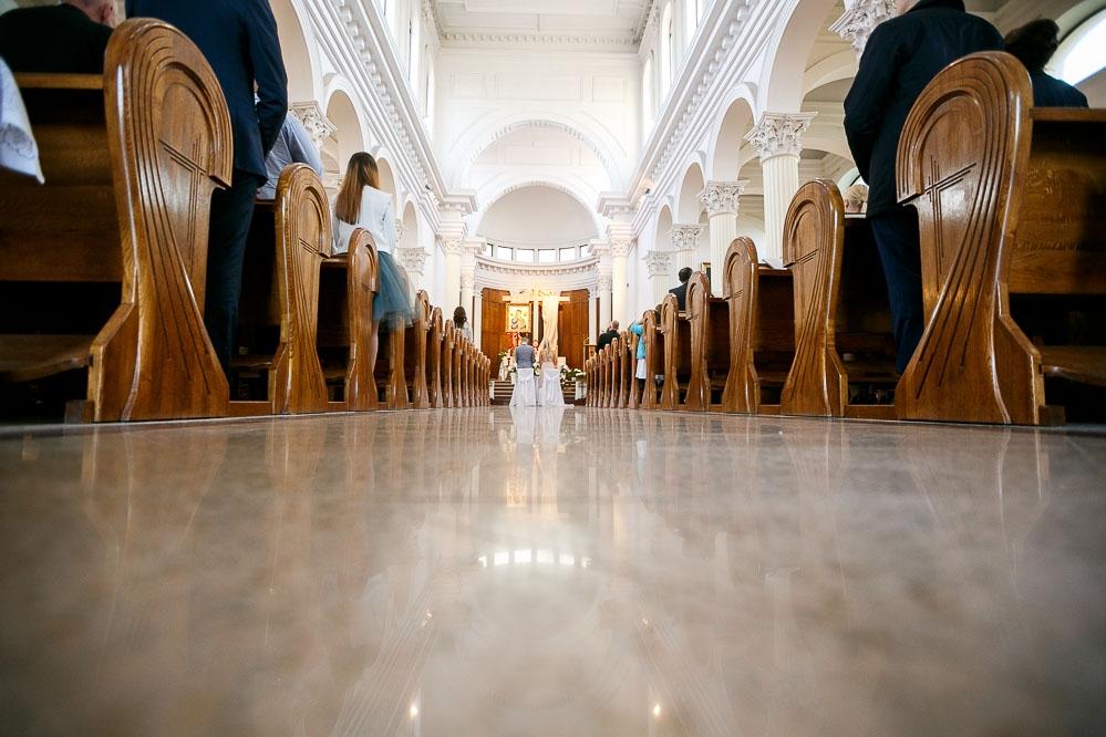 Pałacyk Otrębusy, Kościół pw Matki Bożej Nieustającej Pomocy Pruszków (58)