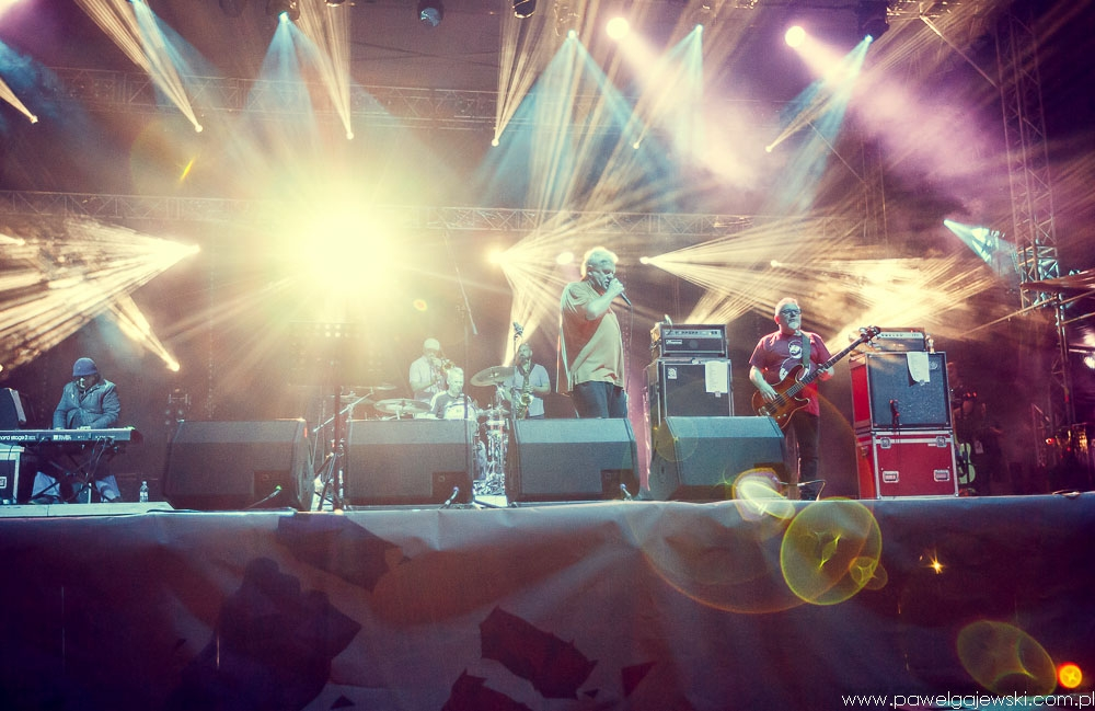 6 Kult zdjęcia z koncertu