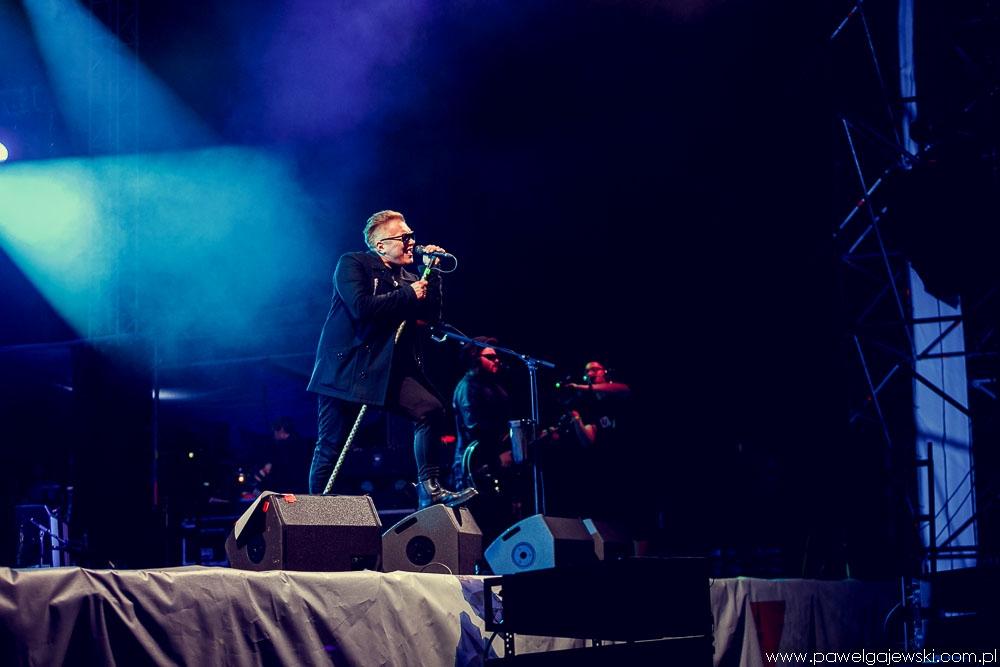 29 Muniek Staszyk Tlove zdjęcia z koncertu
