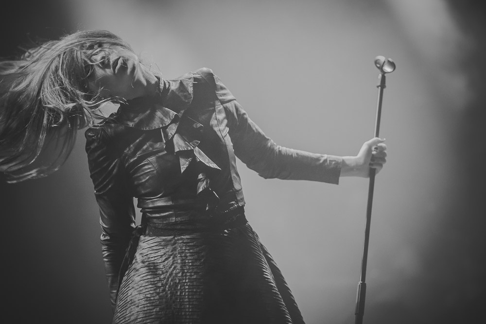 Epica, Ursynalia 2015, Epica w Polsce, Epica zdjecia, Epica koncert