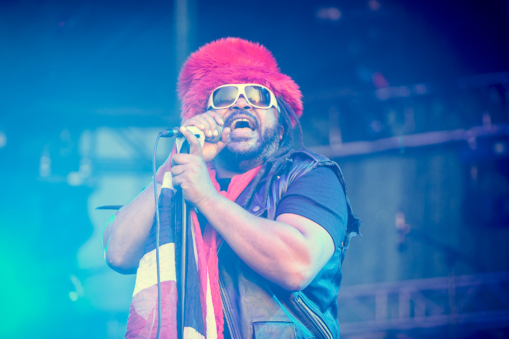 Skindred, Ursynalia 2015, Skindred zdjecia, Skindred koncert, Skindred w Polsce